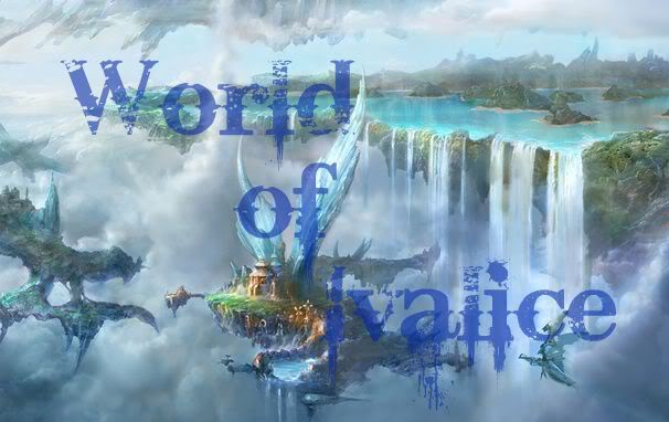 World of Ivalice