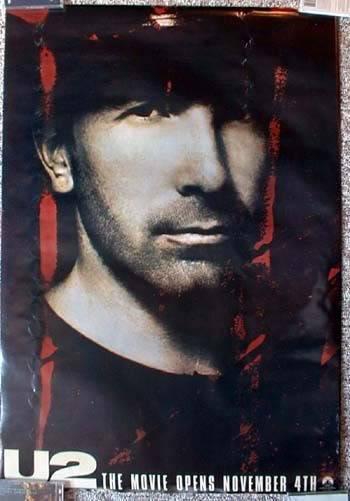 Fotos do The Edge U2-Edge
