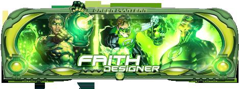 Galeria Faith LAnternaVERDEv2