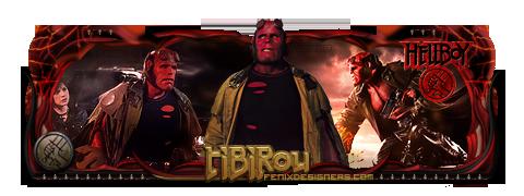Galeria Faith Hellboy2byfaith
