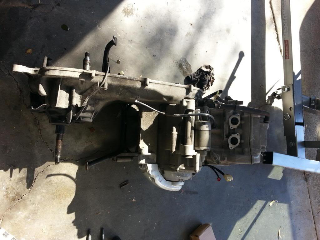 broken crank sensor clip 20131012_144533
