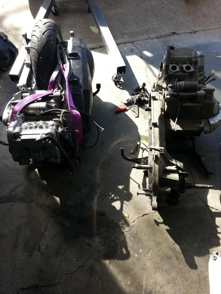broken crank sensor clip 20131012_150818
