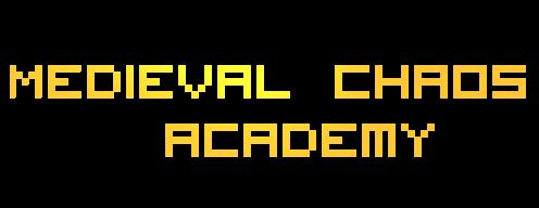 [MCA] Medieval Chaos Academy MedievalChaosAcademy-2