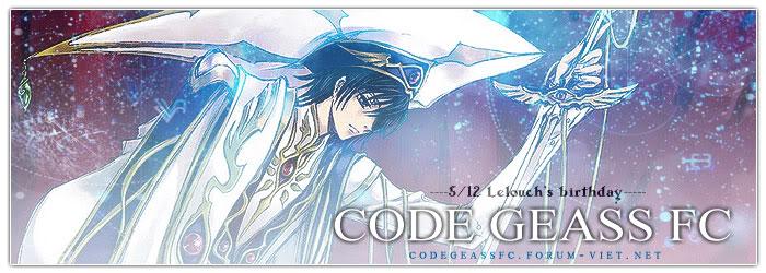 o_|♥|_ (¯`°·.Code Geass FC.·°´¯)_|♥|_o