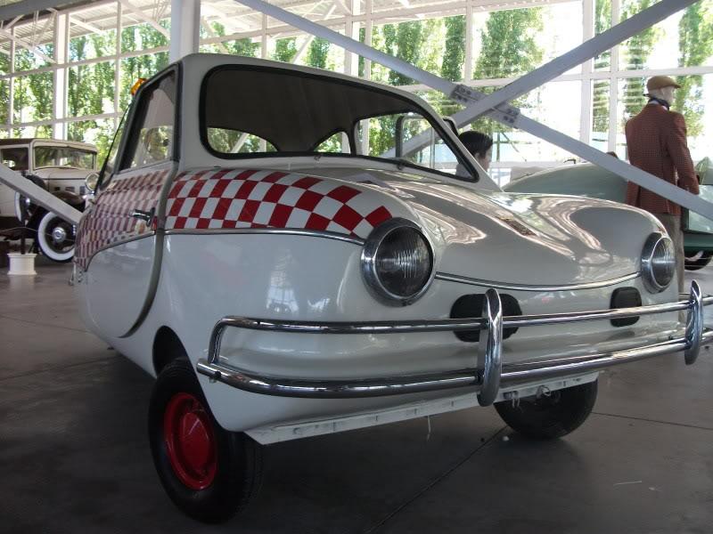 Un auto fabricado en Chile. NOBEL 12-12-201015