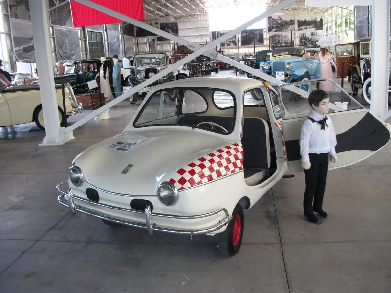 Un auto fabricado en Chile. NOBEL 12-12-201032