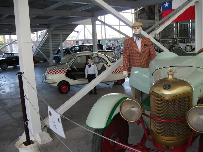 Un auto fabricado en Chile. NOBEL 12-12-201033