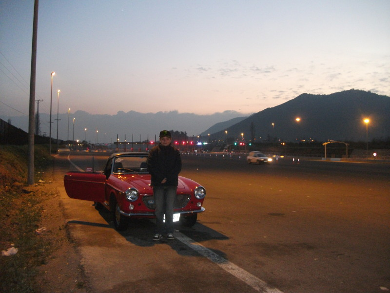 "Bitacora de viaje autos antiguos a "" Sta Cruz "" Nuevas fotos. DSCF3881"