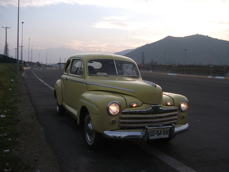"Bitacora de viaje autos antiguos a "" Sta Cruz "" Nuevas fotos. DSCF3883"