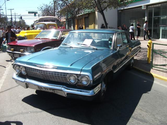 Linda Micro Chevrolet. 1969. DSCF2040