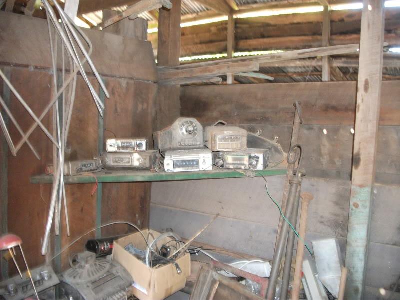 Visita al mejor restaurador del sur de Chile. DSCF2661