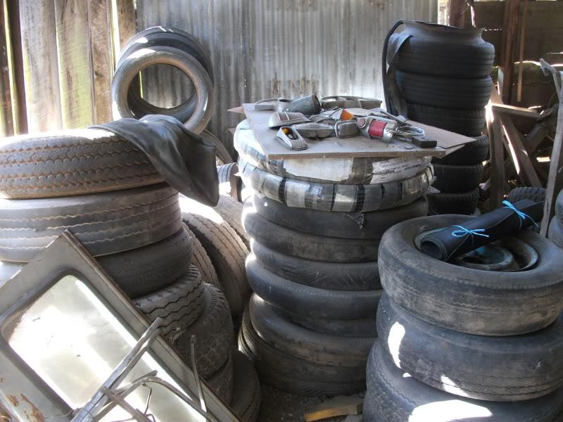 Visita al mejor restaurador del sur de Chile. DSCF2662