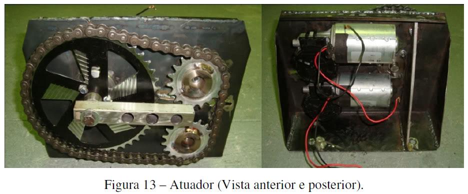 Plataforma de movimento para homecockpit com FSX ou XP10 - Página 2 Atuador12v
