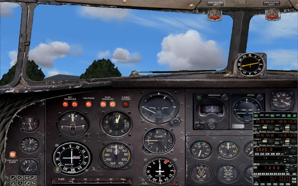 [FS9] Voando com o DC3  Dc3pateo2jpg-1