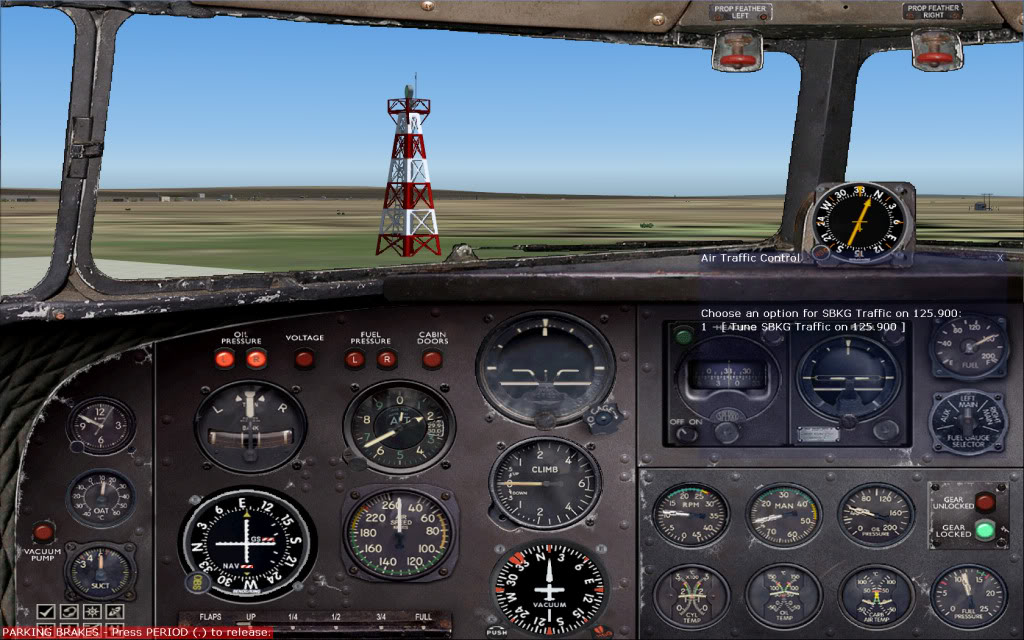 [FS9] Voando com o DC3  Dc3pateocg