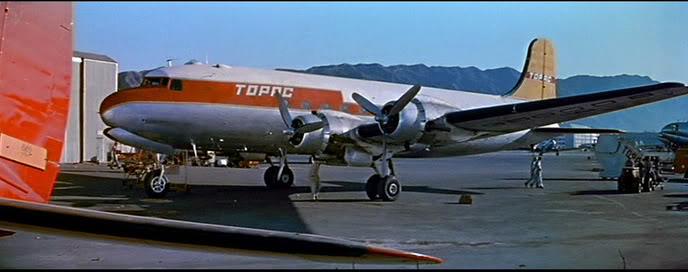Filmes com foco no Aviao Fiodesperana