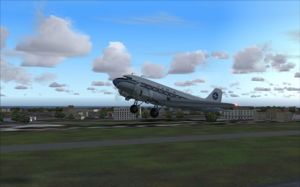 [FS9] Voando com o DC3  - Página 2 Foto2decfort