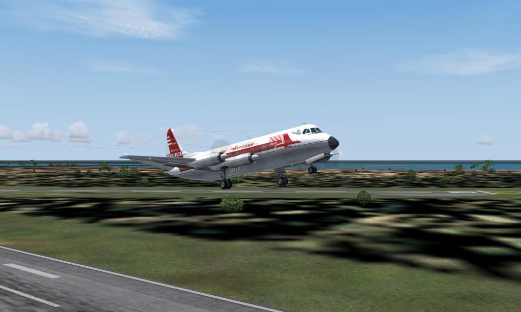 De Maceió-AL (SBMO)BR para Fort Lauderdale (KFLL)-EUA - Página 2 Foto4decolbelem