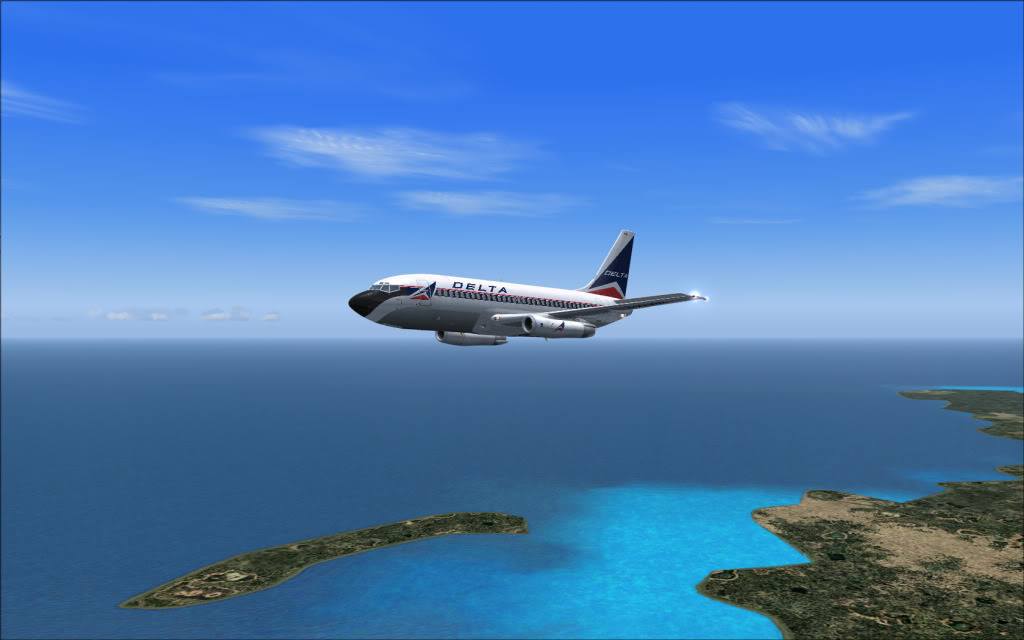 De Maceió-AL (SBMO)BR para Fort Lauderdale (KFLL)-EUA - Parte 3 Foto4deixandocuba