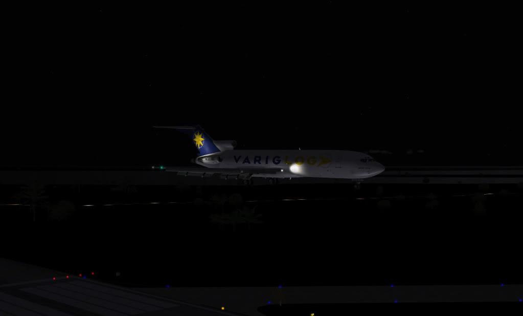 De Maceió-AL (SBMO)BR para Fort Lauderdale (KFLL)-EUA - Página 2 Foto5pousandoexterno