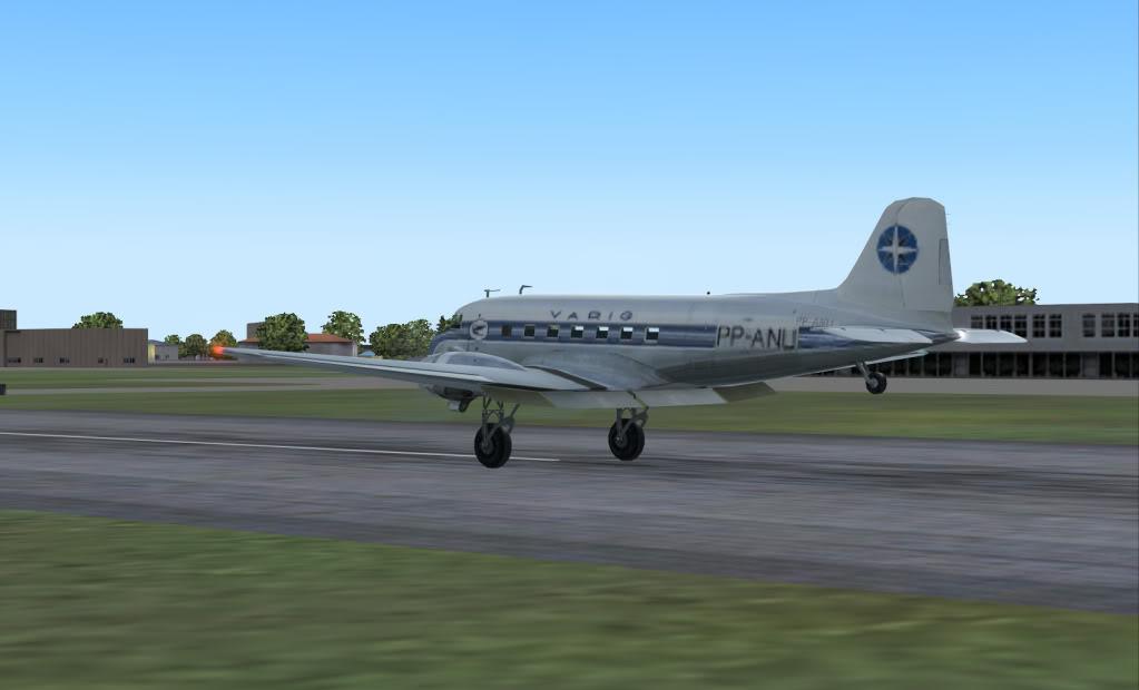 [FS9] Voando com o DC3  - Página 2 Foto7pousoaguia