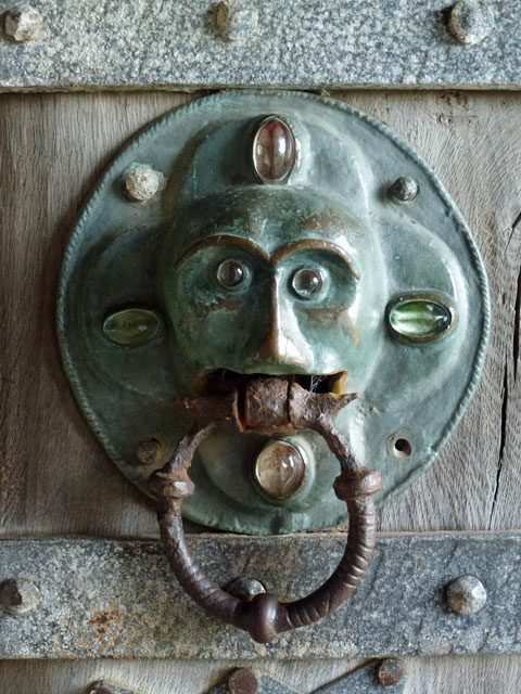 Danish Roadtrip Knocker-Hjerl-Hede