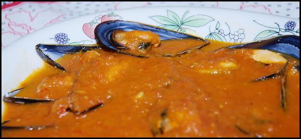 Mejillones en salsa picante MejillonesPicantes2