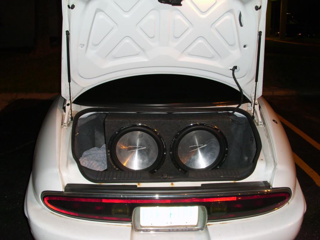 My 1997 Riviera DSCI0035