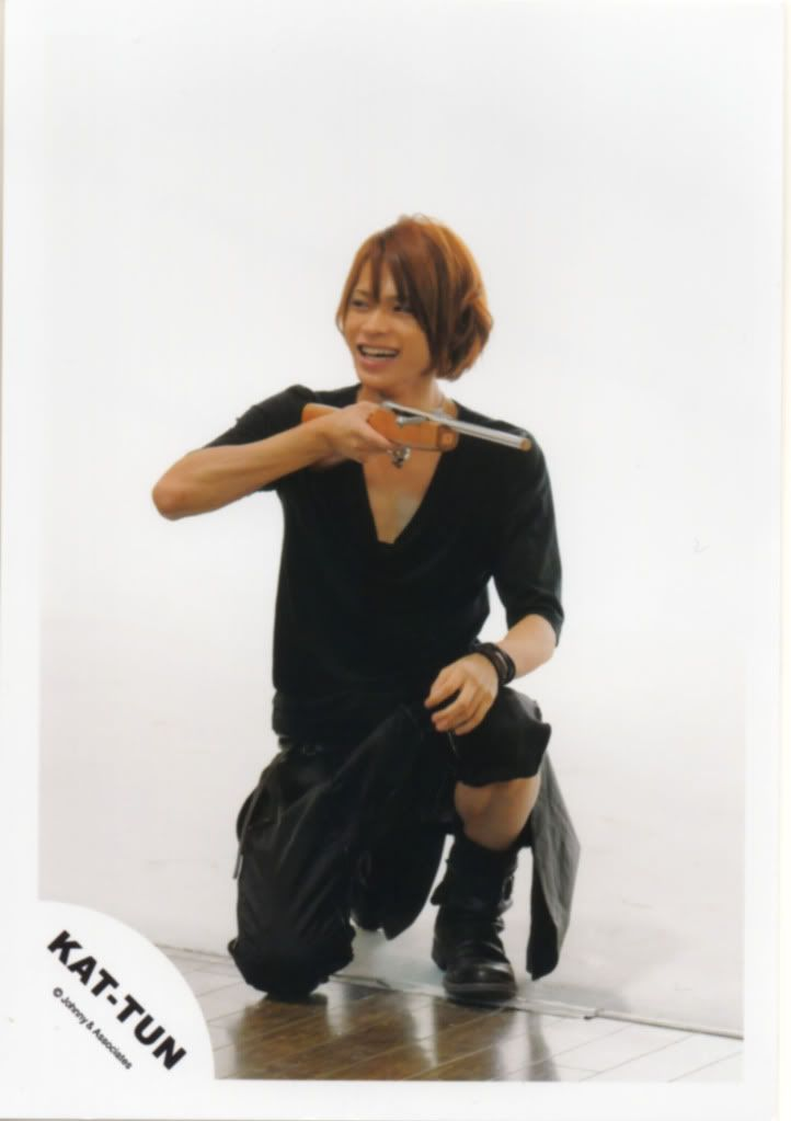 [Gallaery] - Ueda Change Ur World  2010ChangeURWorld16Ueda