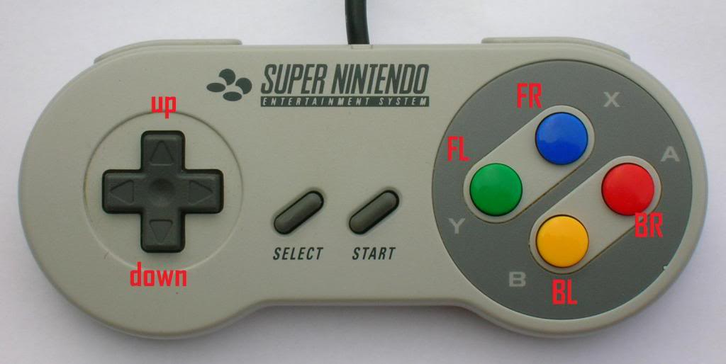 any electrical gurus here? SNES_Controller
