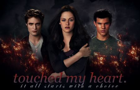 * TOUCHED MY HEART -- twilight rp.  [NEW] Adban1