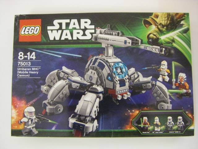 Review: Lego Star Wars 75013 Umbaran MHC (Mobile Heavy Cannon) IMGP0105_zpsef2f4a9c