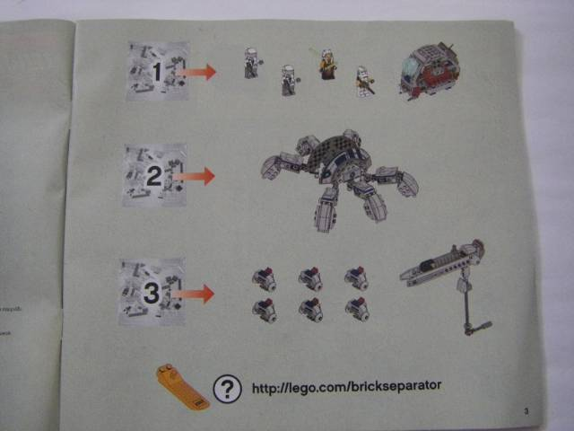 Review: Lego Star Wars 75013 Umbaran MHC (Mobile Heavy Cannon) IMGP0111_zpsb8e7003e