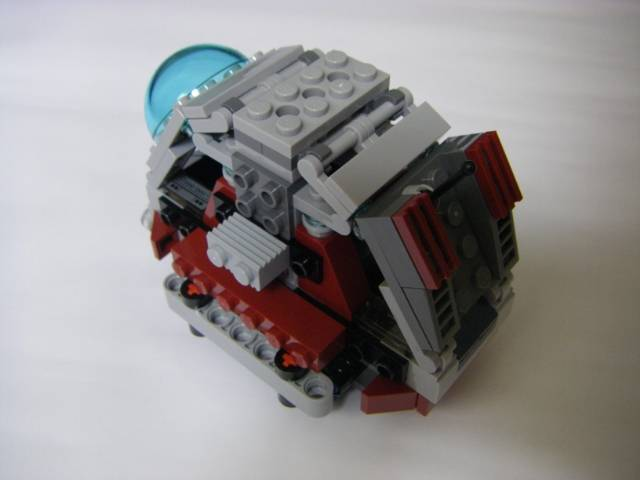 Review: Lego Star Wars 75013 Umbaran MHC (Mobile Heavy Cannon) IMGP0149_zpscba2f591