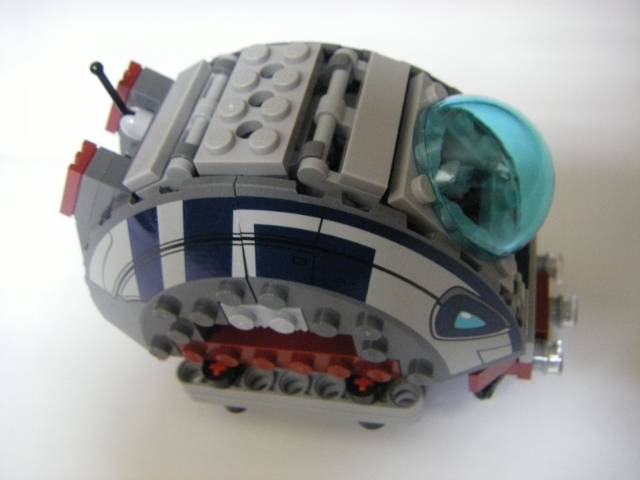 Review: Lego Star Wars 75013 Umbaran MHC (Mobile Heavy Cannon) IMGP0152_zps14771de7