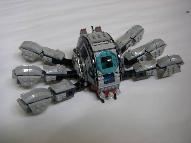 Review: Lego Star Wars 75013 Umbaran MHC (Mobile Heavy Cannon) IMGP0155_zps2ab55460