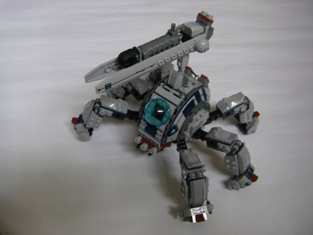 Review: Lego Star Wars 75013 Umbaran MHC (Mobile Heavy Cannon) IMGP0156_zpsd0256fcc