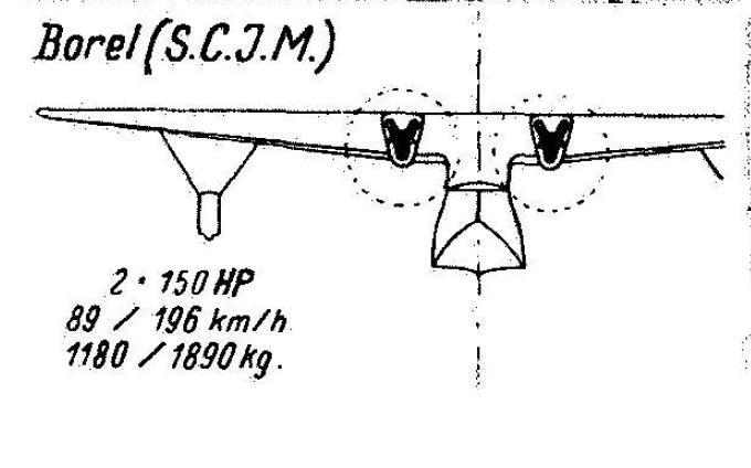 Avions Borel Borelflyingboat_zps6fbff4f0