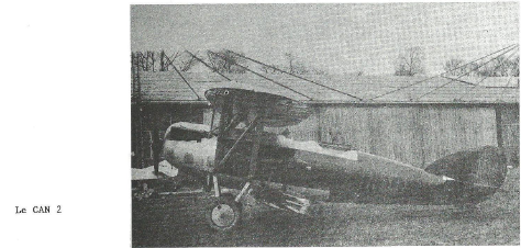 Alfred Descamps Aircrafts and Projects CAN.2_zpskuz6be0n