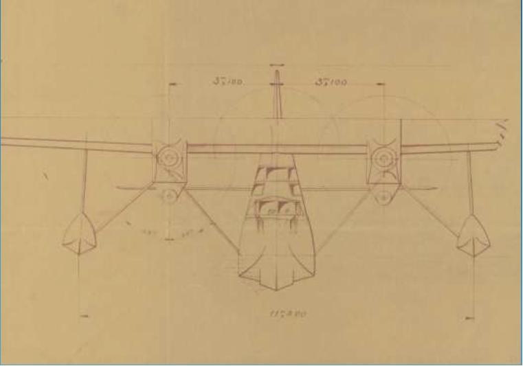 Denhaut & Bellanger-Denhaut Aircraft & Projects DFlyingBoat_zps23c00639