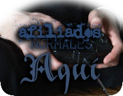 """Do or do not... there is no try"" »Minder R.« Afiliados-normales"