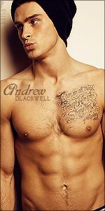 Andrew Blackwell