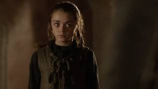 Juego de Tronos (Game of Thrones, 2011...) AryaStark