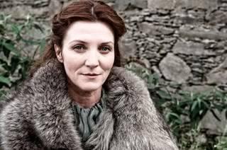 Juego de Tronos (Game of Thrones, 2011...) CatelynStark