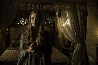 Juego de Tronos (Game of Thrones, 2011...) CerseiLannister
