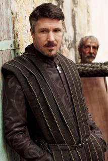 Juego de Tronos (Game of Thrones, 2011...) PetyrBaelish