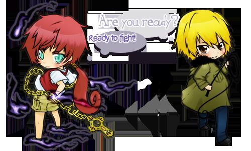 Reservación de personajes Dinogab