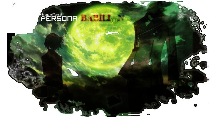 Shin Megami Tensei: Persona Babilion
