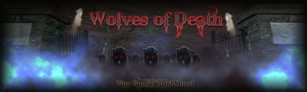Wolves of Death