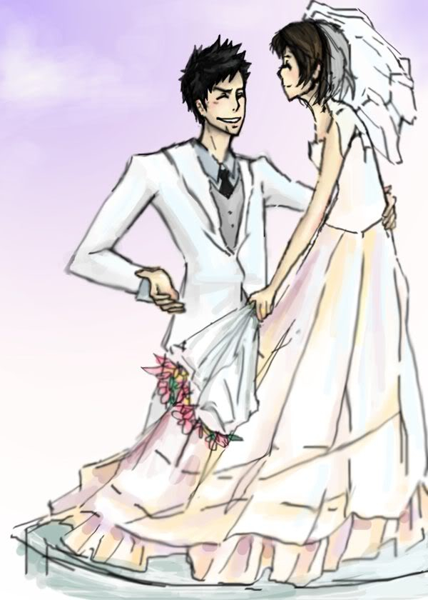 Les couples dans KHR ! - Page 2 YamamotoxHaru032